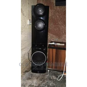 Lg Home Theater | Audio & Music Equipment for sale in Oyo State, Ido