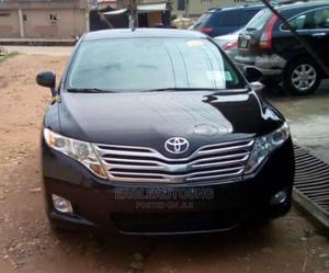 Toyota Venza 2009 V6 Black | Cars for sale in Lagos State, Ikeja