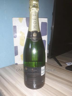 Moet and Chandon Imperial Brut   Meals & Drinks for sale in Lagos State, Surulere