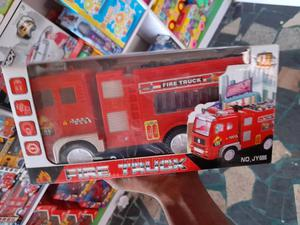 Fire Truck Toy for Kids   Toys for sale in Lagos State, Amuwo-Odofin