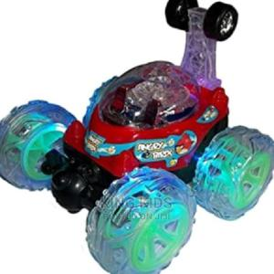 Stunt Car Toy for Children   Toys for sale in Lagos State, Amuwo-Odofin