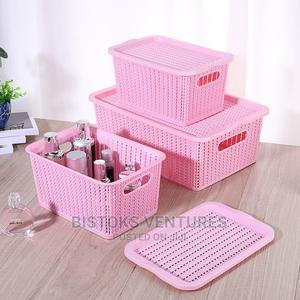 Storage Basket /Organizer   Home Accessories for sale in Lagos State, Lagos Island (Eko)