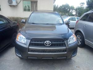 Toyota RAV4 2010 3.5 Limited 4x4 Green | Cars for sale in Kano State, Fagge