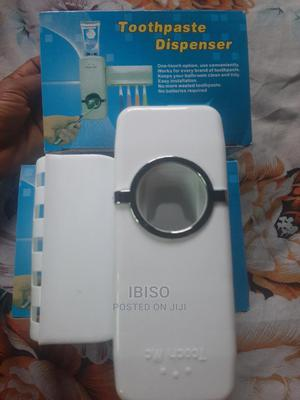 Tooth Brush Holder/Dispenser | Home Accessories for sale in Rivers State, Port-Harcourt
