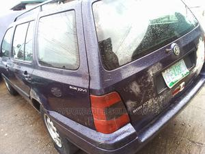 Volkswagen Golf 1999 Blue | Cars for sale in Lagos State, Abule Egba