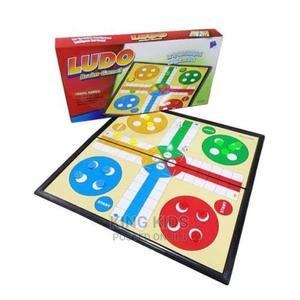 Magnetic Ludo Game | Toys for sale in Lagos State, Lagos Island (Eko)