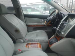 Lexus RX 2008 Blue   Cars for sale in Lagos State, Ikeja