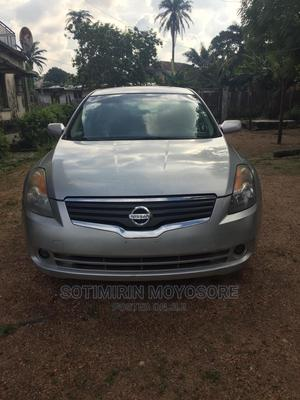 Nissan Altima 2008 2.5 S Gray | Cars for sale in Lagos State, Yaba