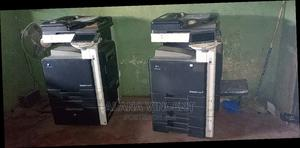 Bizhub C280 and C220 for Sale | Printing Equipment for sale in Oyo State, Ibadan