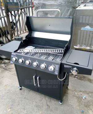 Gas Barbecue Machine | Restaurant & Catering Equipment for sale in Lagos State, Ojo