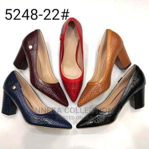 Ladies Quality Cover Shoes   Shoes for sale in Lagos State, Lagos Island (Eko)