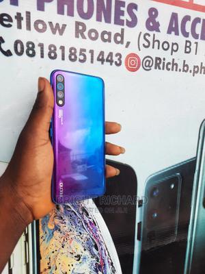 Tecno Camon 12 Pro 64 GB Purple   Mobile Phones for sale in Imo State, Owerri