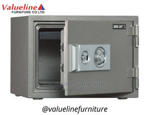 Ultimate 101A Fireproof Safe | Safetywear & Equipment for sale in Lagos State, Ikeja