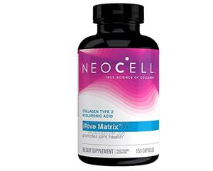 Neocell Move Matrix, Collagen, Promotes Joint Health, | Vitamins & Supplements for sale in Lagos State, Mushin