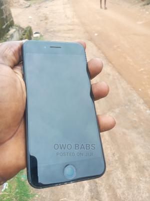 Apple iPhone 7 32 GB Black | Mobile Phones for sale in Ekiti State, Ado Ekiti
