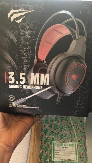 2239d Havit Gaming Headset | Headphones for sale in Lagos State, Ikeja