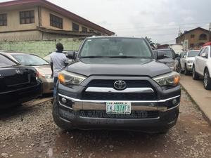 Toyota 4-Runner 2012 Black | Cars for sale in Lagos State, Agege