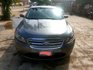 Ford Taurus 2012 SEL Gray   Cars for sale in Lagos State, Isolo
