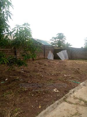 Fenced Half Plot of Land for Sale at Iju Ota Ogun State | Land & Plots For Sale for sale in Ogun State, Ado-Odo/Ota