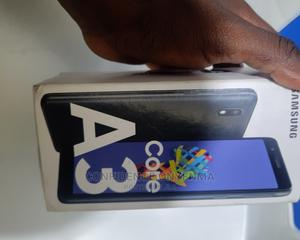 New Samsung Galaxy A3 Core 16GB Black | Mobile Phones for sale in Rivers State, Obio-Akpor
