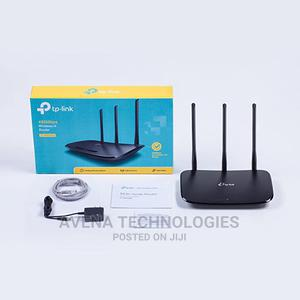 Tp-Link TL-WR940N 450mbps Wireless N Router | Networking Products for sale in Lagos State, Ikeja