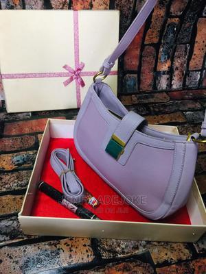 Lilac Shoulder Bag | Bags for sale in Ogun State, Ilaro