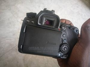 Conon 80D EOS | Photo & Video Cameras for sale in Abuja (FCT) State, Gwarinpa