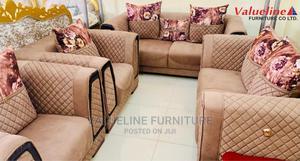 7 Seater Sofa | Furniture for sale in Lagos State, Ikeja