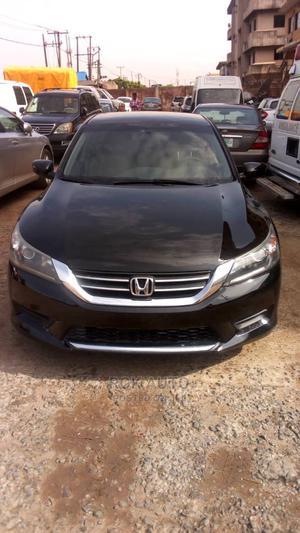 Honda Accord 2014 Blue | Cars for sale in Lagos State, Ikeja