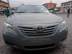 Toyota Camry 2007 Green | Cars for sale in Lagos State, Ogba