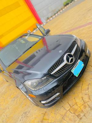 Mercedes-Benz C250 2012 Gray | Cars for sale in Anambra State, Onitsha