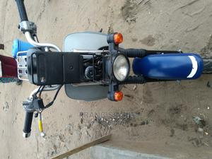 Suzuki 2018 Blue | Motorcycles & Scooters for sale in Lagos State, Ojo