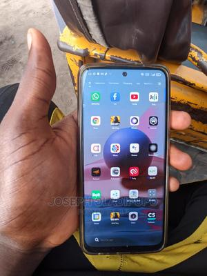 Xiaomi Redmi Note 10 128 GB Gray | Mobile Phones for sale in Lagos State, Ojo