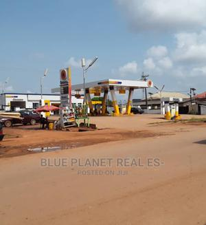 Functionary Filling Station in a Busy Location for Sale | Commercial Property For Sale for sale in Edo State, Benin City