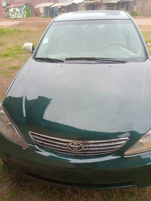 Toyota Camry 2003 Green | Cars for sale in Osun State, Osogbo