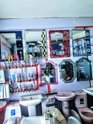 Quality Wall Mirrors | Home Accessories for sale in Abuja (FCT) State, Central Business Dis