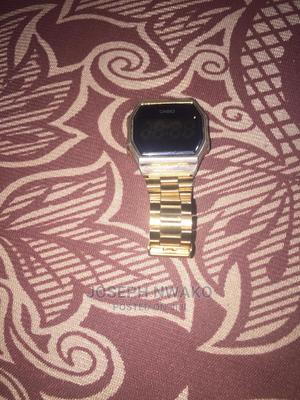 Casio Watch for Sale | Smart Watches & Trackers for sale in Lagos State, Alimosho