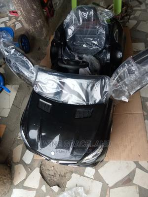 Mercedes Benz Single Seat | Toys for sale in Lagos State, Ojo