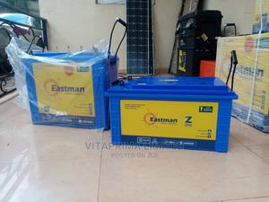 Eastman 200AH Battery | Home Appliances for sale in Lagos State, Ikeja