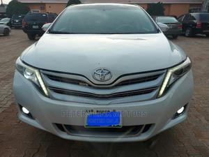 Toyota Venza 2010 V6 White | Cars for sale in Delta State, Oshimili South