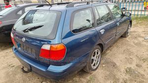 Nissan Primera 1998 Blue   Cars for sale in Rivers State, Port-Harcourt