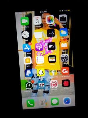 Apple iPhone 7 Plus 128 GB Black   Mobile Phones for sale in Abuja (FCT) State, Lugbe District