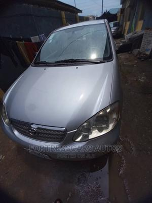Toyota Corolla 2007 Silver | Cars for sale in Lagos State, Ojodu