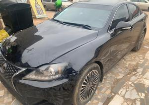 Lexus IS 2008 Blue | Cars for sale in Lagos State, Alimosho