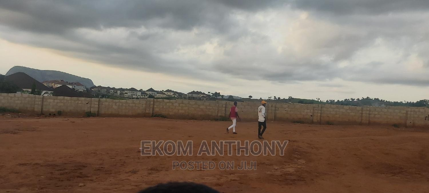 Asokoro-Fcda Approved | Land & Plots For Sale for sale in Asokoro, Abuja (FCT) State, Nigeria