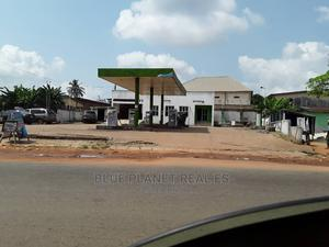 Functionary Filling Station in a Beautiful Location for Slae | Commercial Property For Sale for sale in Edo State, Benin City