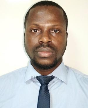 Evbokpiagharu Augustine'S Cv | Management CVs for sale in Edo State, Benin City