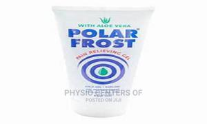 Polar Frost Pain Relief Cream | Other Services for sale in Lagos State, Victoria Island