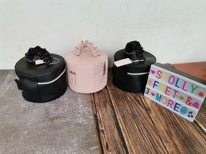 Mini Round Box Bags | Bags for sale in Abuja (FCT) State, Asokoro