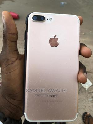 Apple iPhone 7 Plus 32 GB Gold | Mobile Phones for sale in Imo State, Owerri
